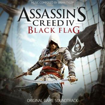 Brian Tyler - Assassin's Creed 4 Black Flag Original Soundtrack 2013