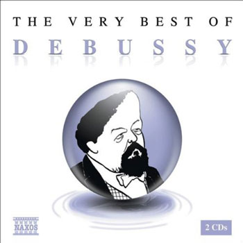 Debussy - The Very Best Of Debussy (2006)