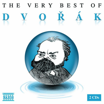 Dvorak - The Very Best Of Dvorak (2006)