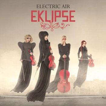Eklipse - Electric Air (Premium Edition, 2013)