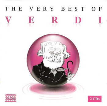 Giuseppe Verdi - Very Best Of Verdi (2006)