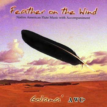 Golana - Feather On The Wind (2000)