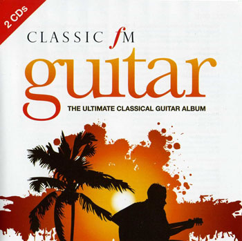 VA - The Ultimate Classical Guitar Album (2008)