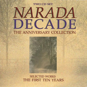Narada Decade - The Anniversary Collection (1993)