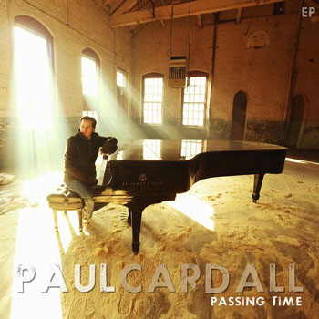 Paul Cardall - Passing Time - Ep (2013)