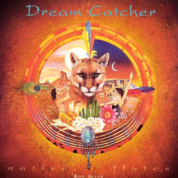 Ron Allen - Dream Catcher (1998)