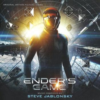 Steve Jablonsky - Ender's Game (OST) (2013)