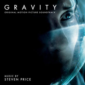 Steven Price - Gravity OST (2013)