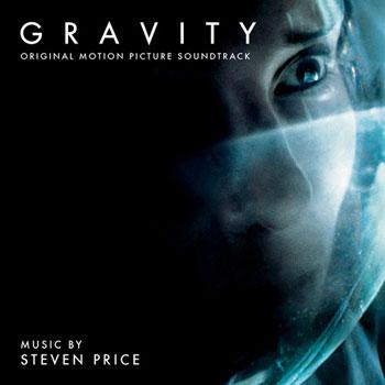 Steven Price - Gravity OST (2013)