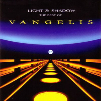 Vangelis - Light And Shadow - The Best Of Vangelis (2013)