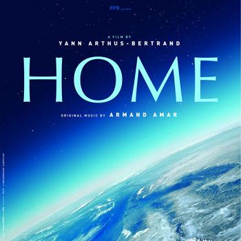 Armand Amar - Home (2009)