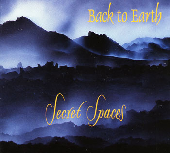 Back To Earth - Secret Spaces (1998)