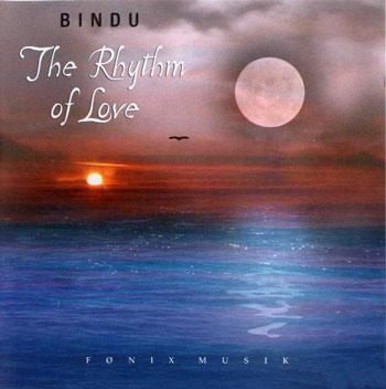 Bindu - The Rhythm Of Love (2004)