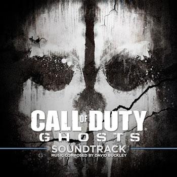David Buckley - Call of Duty Ghosts (2013)