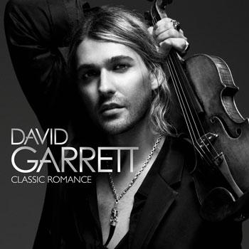 David Garrett - Classic Romance (2009)