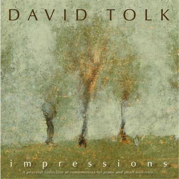 David Tolk - Impressions (2013)