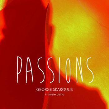 George Skaroulis - Passions (2013)