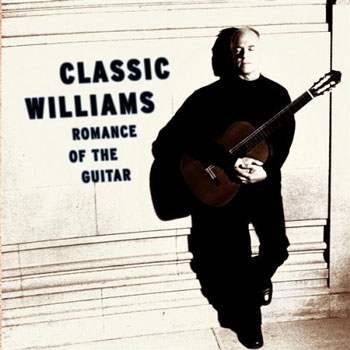 John Williams - Romance of the Guitar (2000)