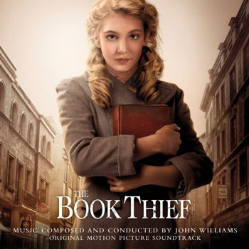 John Williams - The Book Thief (2013)
