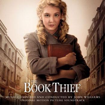 John Williams - The Book Thief (2013)