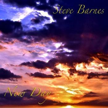 Steve Barnes - New Day (2009)