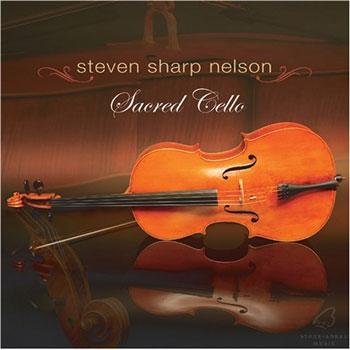 """آلبوم """" ویولونسل مقدس """" اثری از استیون شارپ نلسون"""