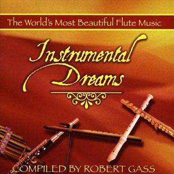 VA - Instrumental Dreams ~ Flute (2004)