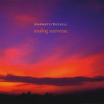 دنیای آنالوگ اثری متفاوت و زیبا از آناواتی و راسل