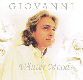Giovanni Marradi - Winter Moods (2005)