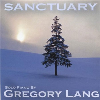 Gregory Lang - Sanctuary (2002)