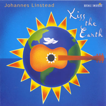 Johannes Linstead - Kiss the Earth (2000)