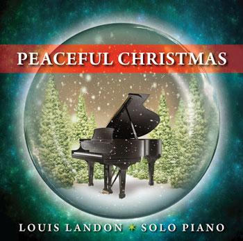 کریسمس آرام و دوست داشتنی با پیانوهای زیبای لوئیس لندن