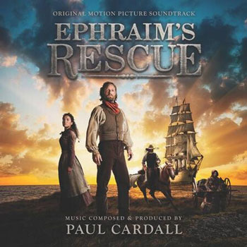 Paul Cardall - Ephraim's Rescue (2013)