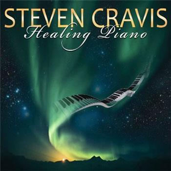 Steven Cravis - Healing Piano (2009)