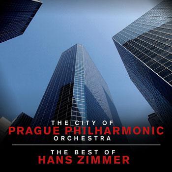 بهترین آثار هانس زیمر با اجرای ارکستر فلارمونیک شهر پراگ