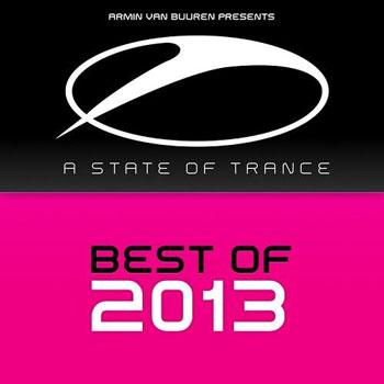 برترین های ارائه شده در A State Of Trance سال 2013 توسط آرمین ون بورن