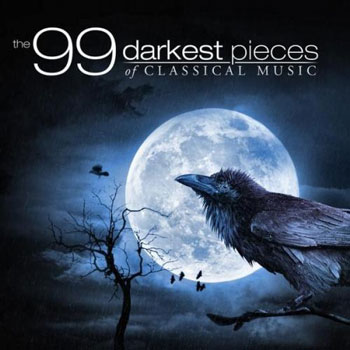 VA - The 99 Darkest Pieces of Classical Music (2010)