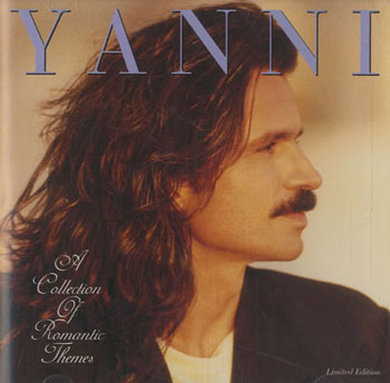 Yanni - A Collection Of Romantic Themes (1996)