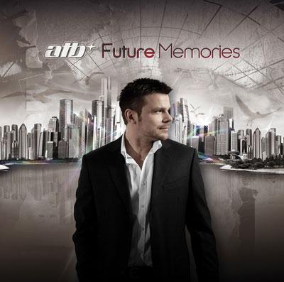 """آلبوم """" خاطرات آینده """" ، شاهکاری تمام نشدنی از آندره تنه برگر"""