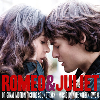 رومئو و ژولیت ، برترین موسیقی متن درام سال 2013