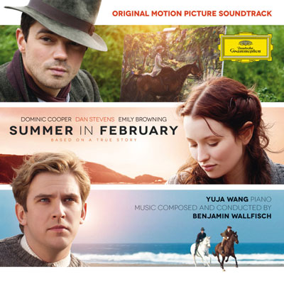 Benjamin Wallfisch - Summer In February (2013)