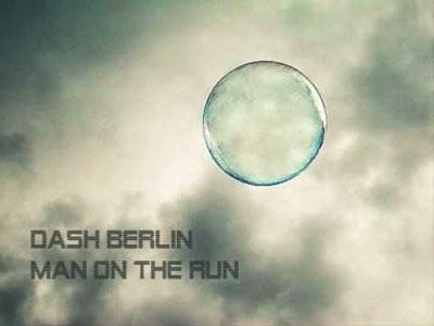 """تک آهنگ """" Man On The Run """" شاهکاری از دش برلین"""