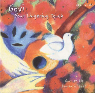 Govi - Your Lingering Touch (2001)