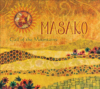 Masako - Call of the Mountains (2014)