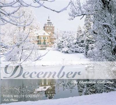"""آلبوم زیبای """" دسامبر """" ، تجربه روزهای برفی زمستان"""