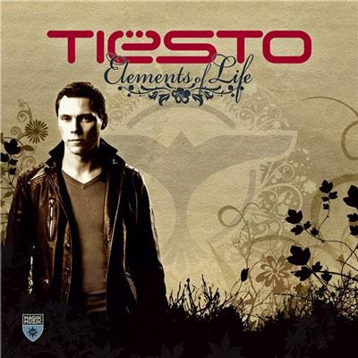 Tiesto - Elements Of Life (2007)