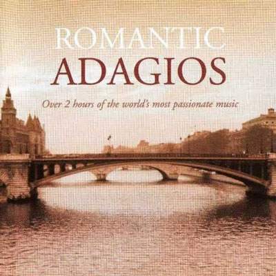 VA - Romantic Adagios (2CD) (1999)
