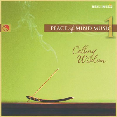 Various Artists - Peace of Mind Music - Vol.1-3