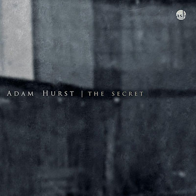 Adam Hurst - The Secret (2011)