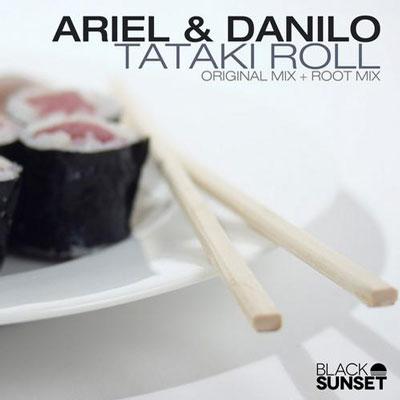 Ariel & Danilo - Tataki Roll (2014)